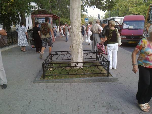 Пр. Нахимова