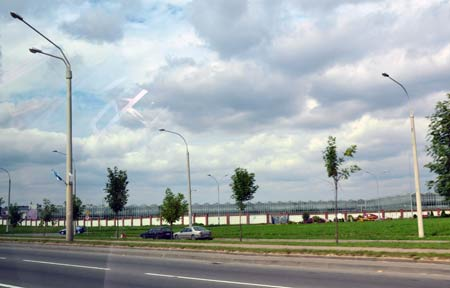 Фонари в Беларуси