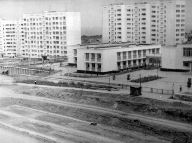 школа №53 и строительство детского сада