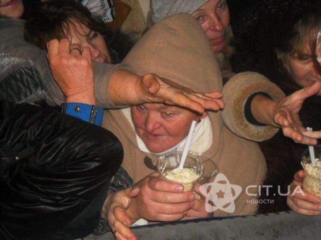 """""""У врага было три ключевых сценария уничтожения Украины"""", - Порошенко - Цензор.НЕТ 2528"""
