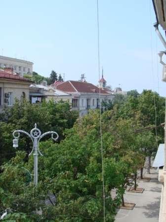 кабеля провайдеров Севастополя
