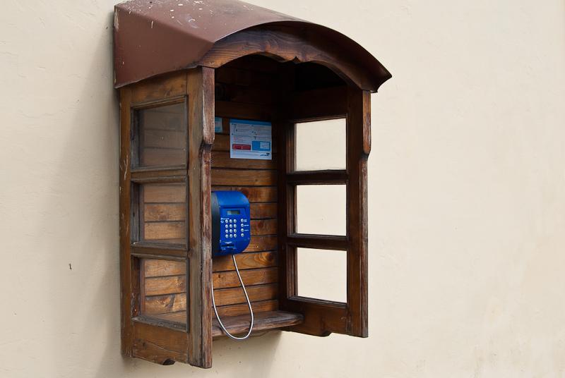 Телефонная будка (8)
