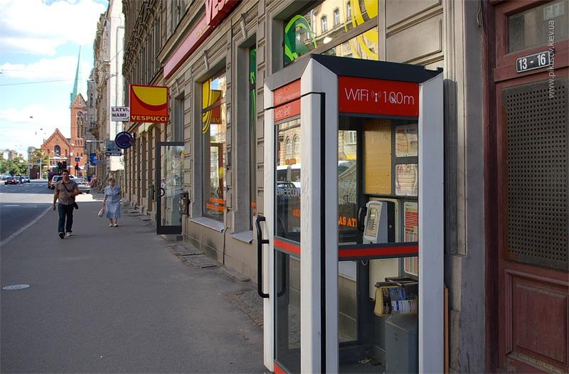 Телефонная будка (1)