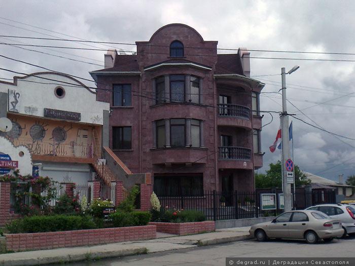 консульство Польши в Севастополе