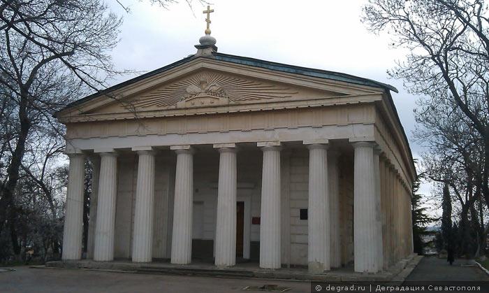 Петропавловский собор (12)