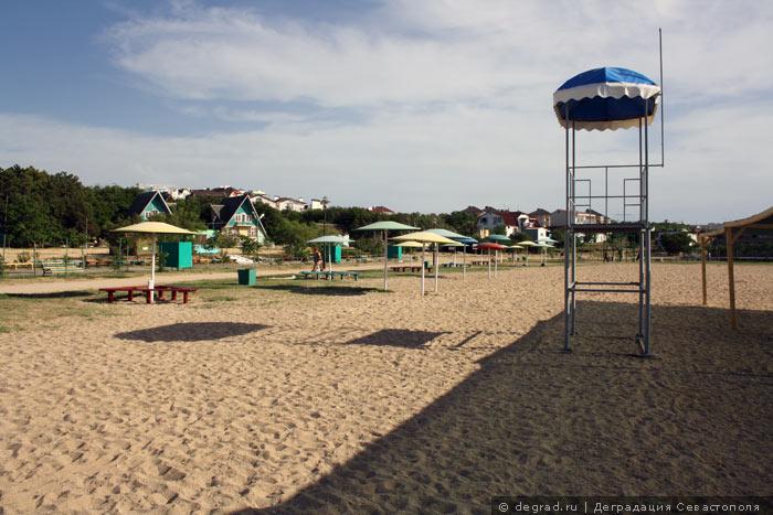 Пляж турбазы им. А. В. Мокроусова (13)