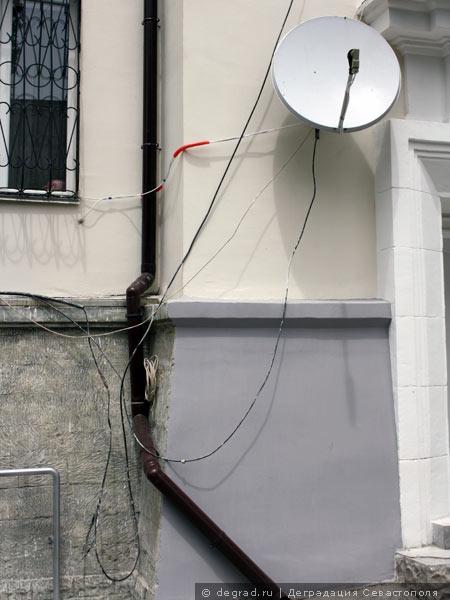 фасад дома в Севастополе (8)