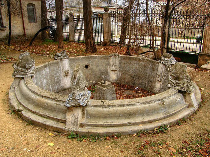 Артефакты Севастополя (18)