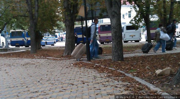 Сквер возле Автовокзала (16)