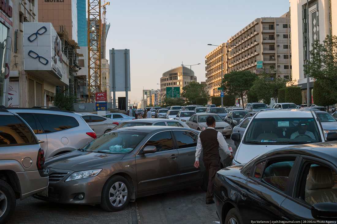 Артбухта - ад для пешеходов (11)
