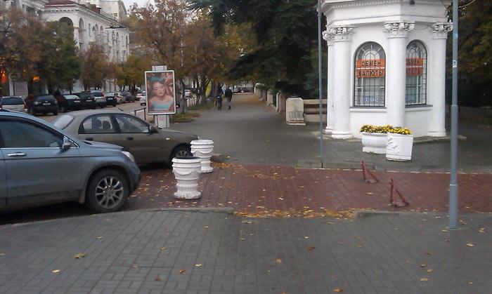 авто на пути пешеходов (6)