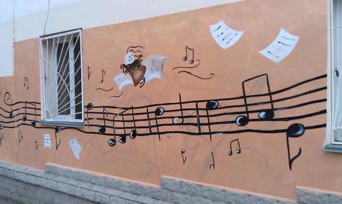 борьба музыкальной школы с графити (4)