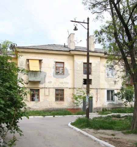 Артефакты Севастополя (22)