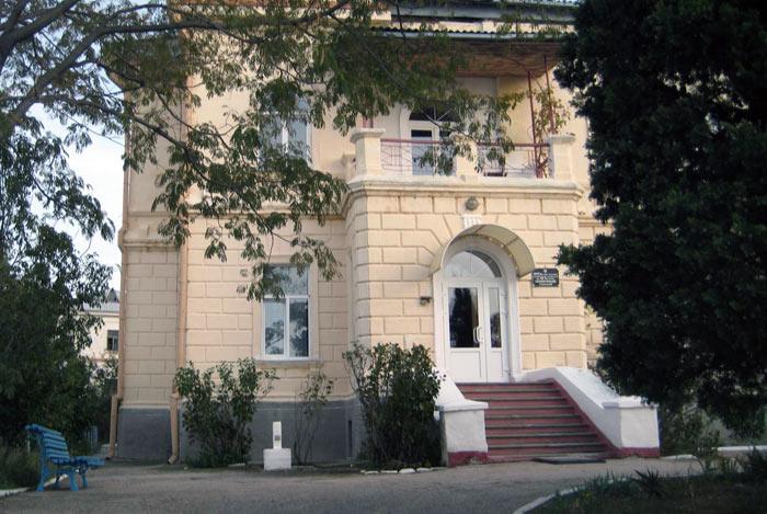Артефакты Севастополя (4)