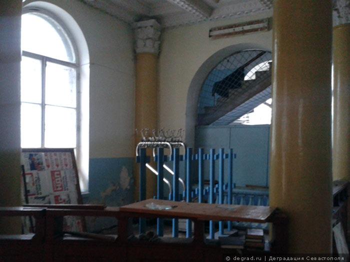 здание клуба Севастопольской ТЭЦ (4)